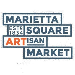 Marietta Square Artisan Market