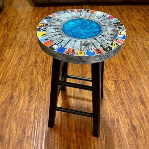 Bar Stool 20-09-BS-02