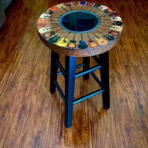 Bar Stool 20-09-BS-06