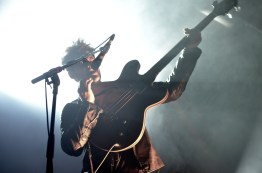 Black Rebel Motorcycle Club 10