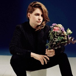 Christine and The Queens @ La Cigale