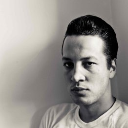 Marlon Williams acoustique