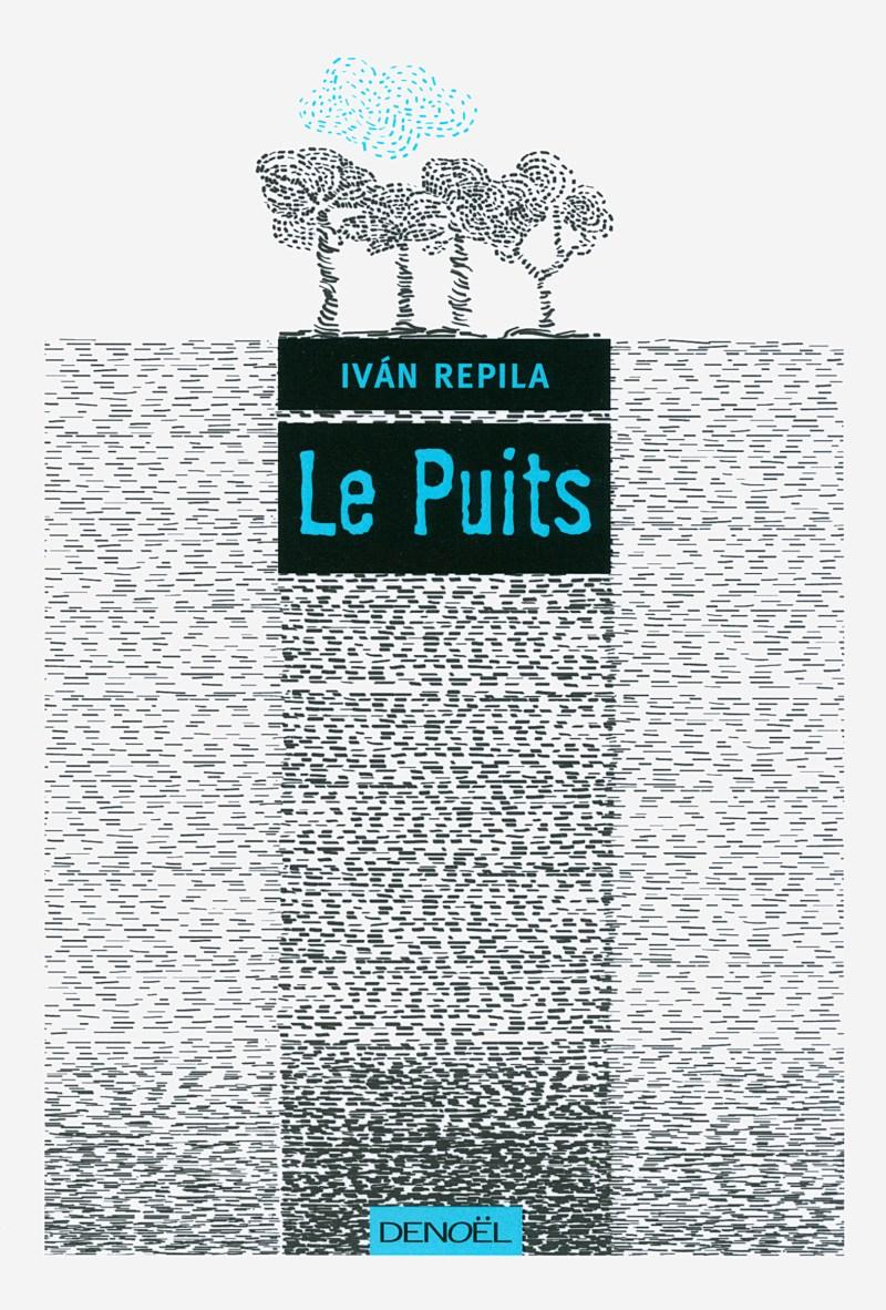 Iván Repila, Le Puits