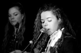 Nilüfer Yanya au Festival Les Femmes s'en Mêlent 2017
