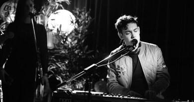 Eric Charland lance fièrement son 2e EP au Verre Bouteille