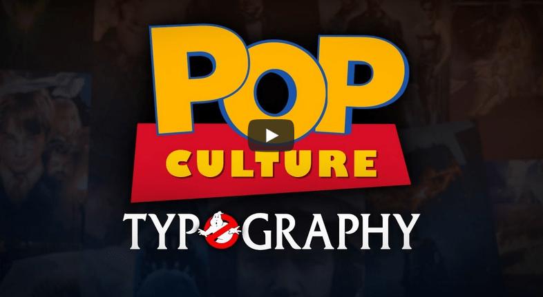 Pop culture : Peuxtu reconnaître toutes ces références