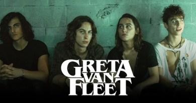 Led Zep + Jack White = Greta Van Fleet