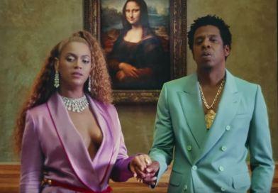 Beyoncé et Jay-Z ont infiltré le Louvre et personne n'était au courant