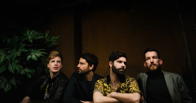 «Everything Not Saved Will Be Lost» : la fin du monde selon Foals