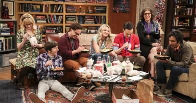 The Big Bang Theory : nerds et geeks te disent merci