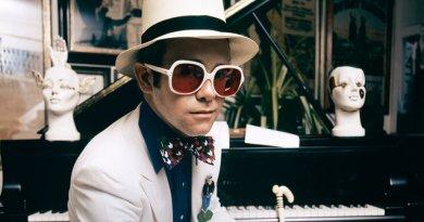 Comment Rocketman a fait naître mon obsession pour Elton John