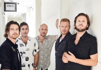 Boy & Bear annonce une nouvelle tournée mondiale après une pause santé imposée