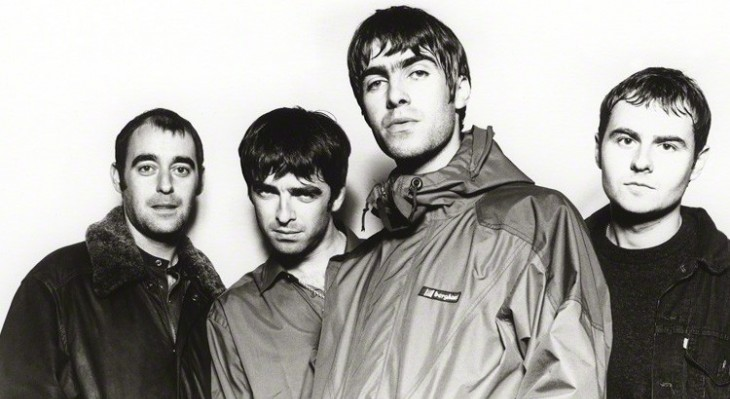 Oasis Gallagher