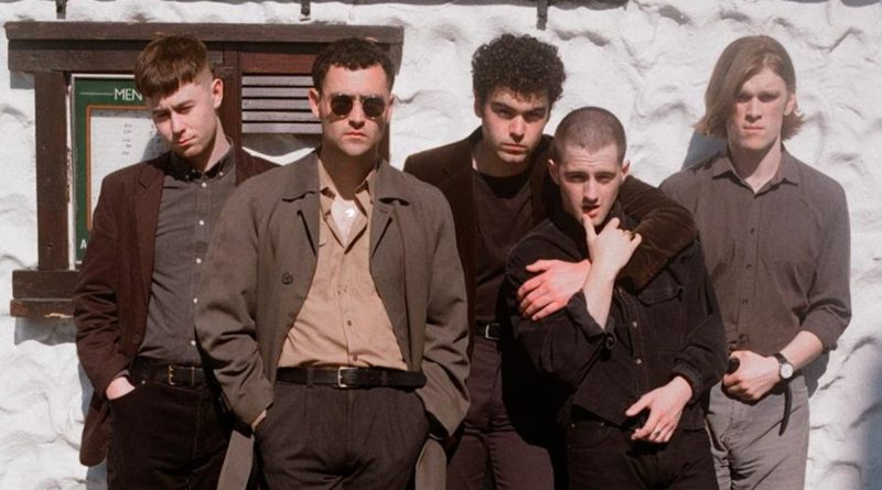 The Murder Capital : L'Irlande, le nouveau bastion du post punk