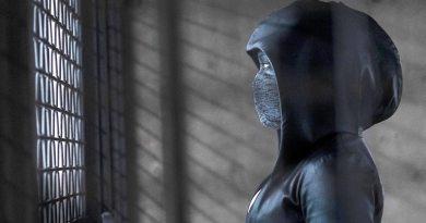 Et si «Watchmen» était LA série de l'année ?