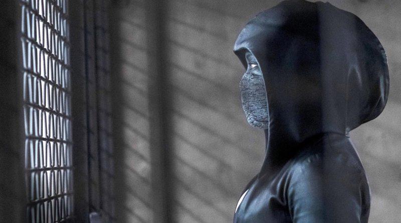 Watchmen avec Regina King