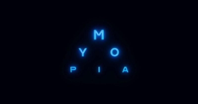 Myopia - Agnes Obel
