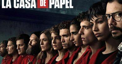 La Casa de Papel saison 4 : pour ou contre ?