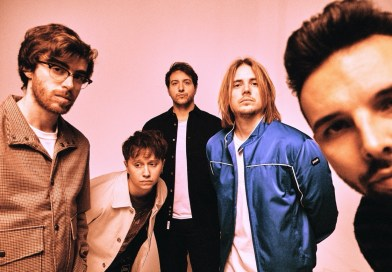 Moral Panic : le monde selon Nothing But Thieves