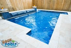 Aurora Pool