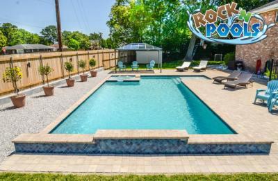 Breanon Pool