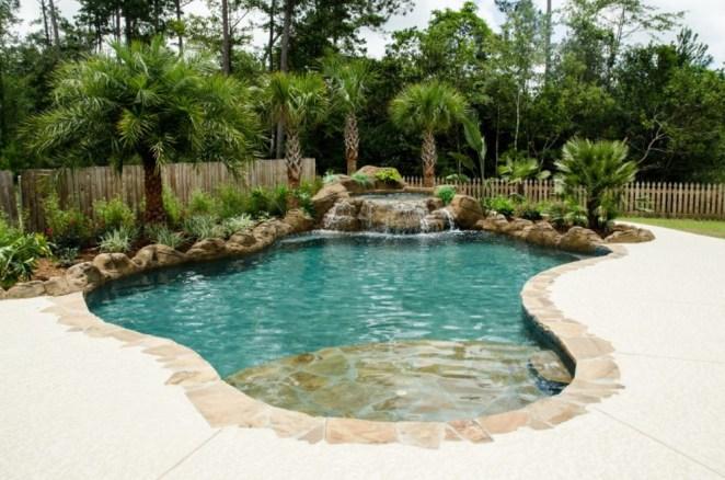 Rock'N'Pools Turtle Creek #2 Pool Banner