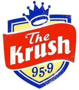 Copy of Krush logo 2005