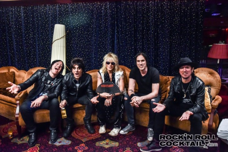 Monsters of Rock Cruise 2016 by Jason Miller