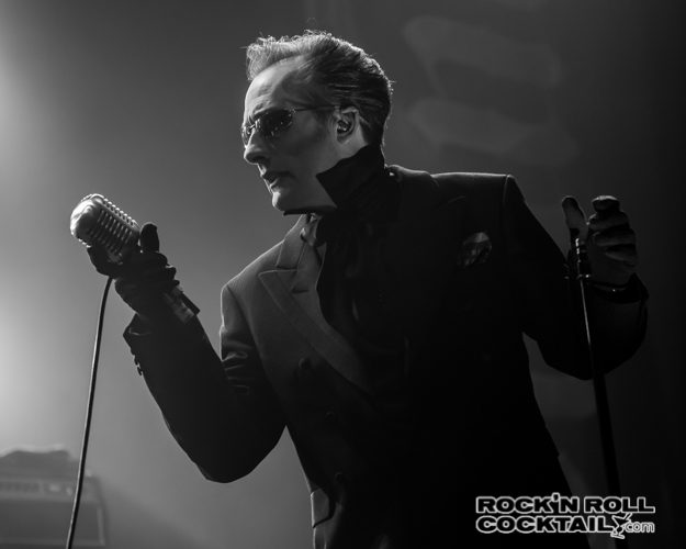 The Damned Photographed by Jason Miller_-20