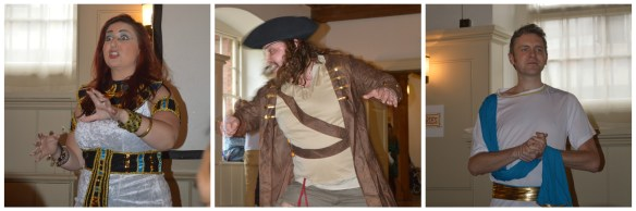 Horrible Histories Party 2