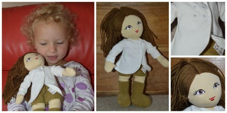 Little Us Doll 4