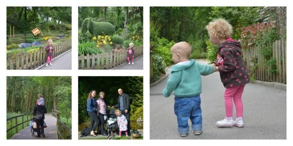 Paultons Park Gardens 1