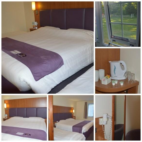 Premier Inn Rooms