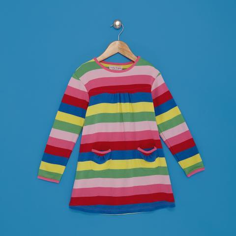 Toby Tiger Dress