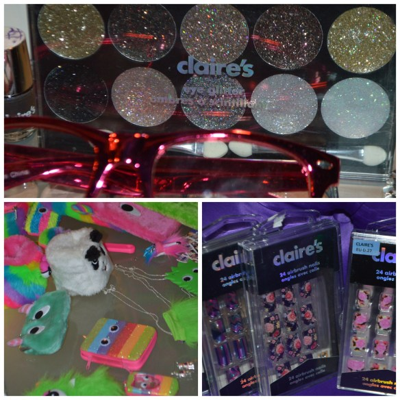 Claires AW Press Day 4