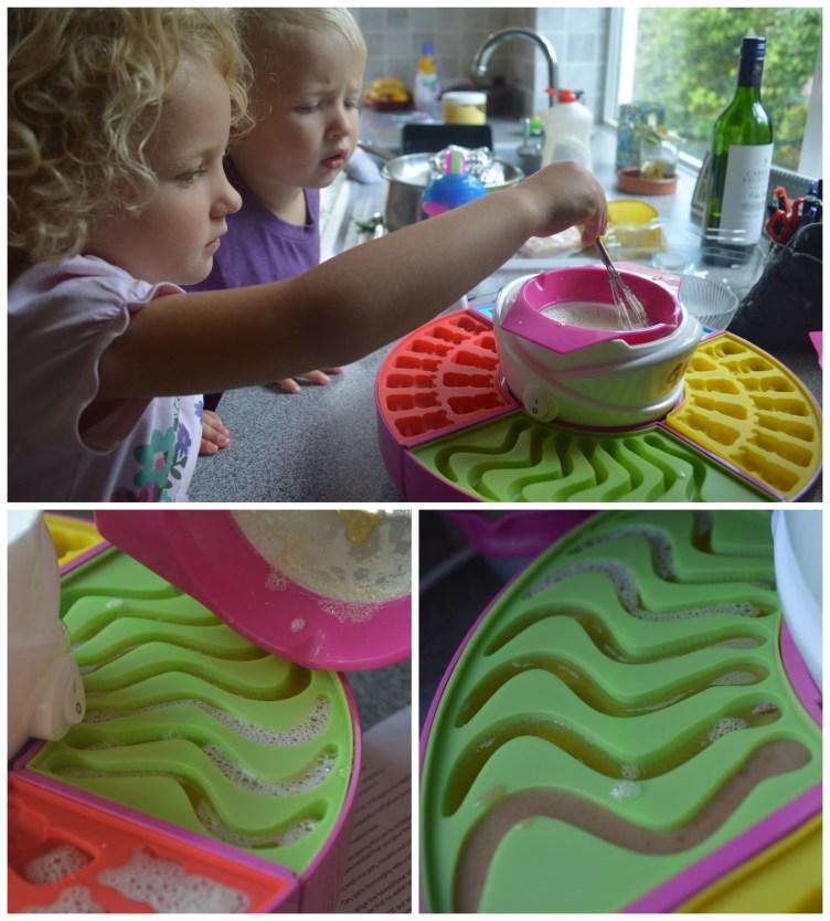 Gummy Maker 2