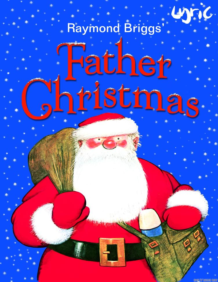 Father Christmas - Published by Puffin Books Copyright © Raymond Briggs