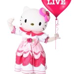 Hello Kitty Live Fashion and Friends. Credit Andrew Timms (3)