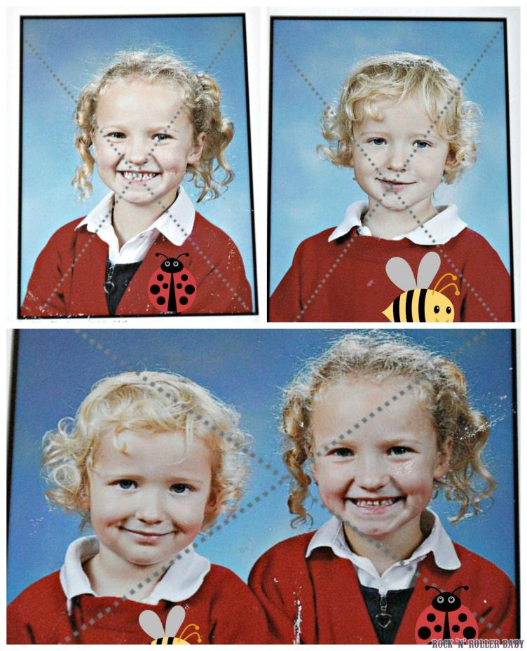 School photos are ordered and on their way!