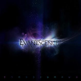 evanescence-album