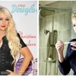 Christina Aguilera quase foi Alison Scott em Ligeiramente Grávidos (2007)