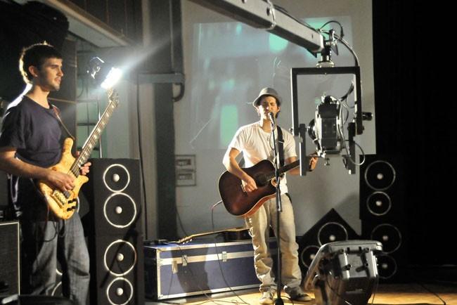 Nabu en CajaNegra TV