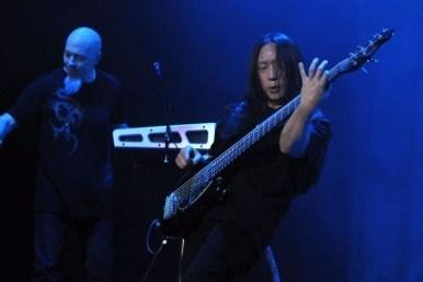 Dream Theater en Chile | Fotógrafo: Javier Valenzuela