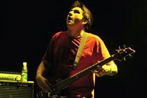 D Asfalto y Tierra abrió el concierto de Korn en Chile   17.04.2010 Fotógafo: Javier Valenzuela