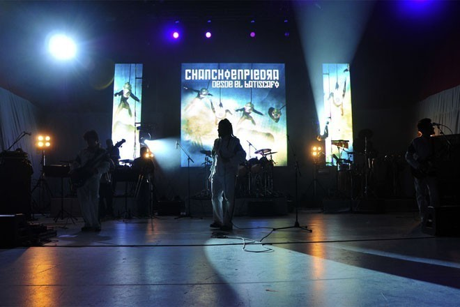 Chancho en Piedra - 7 al hilo | Fotógrafo: Javier Valenzuela