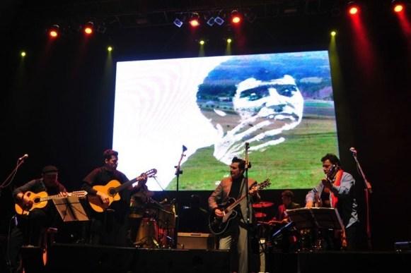 Inti + Quila = Los Tres | Fotógrafo: Javier Valenzuela