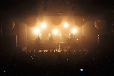 Pixies en Chile 2010 | Teatro La Cúpula | Fótografo : Javier Valenzuela
