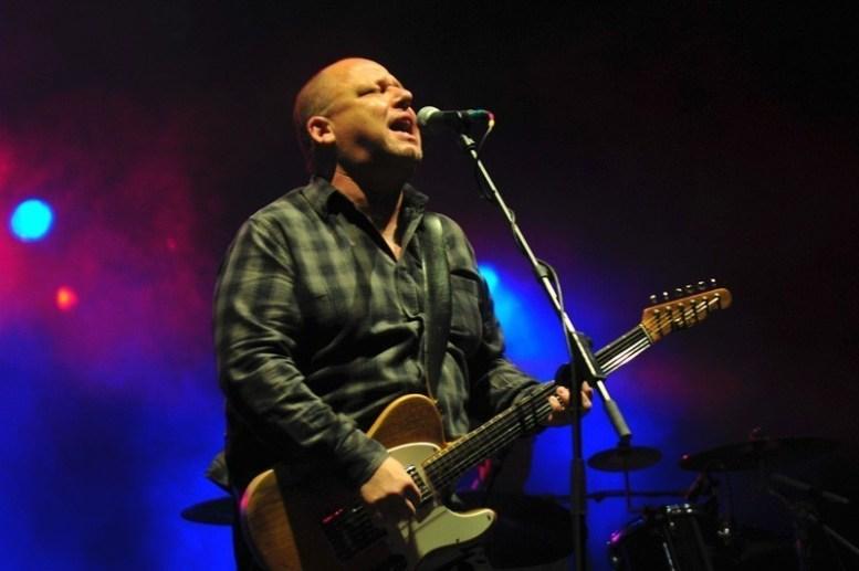 Pixies | Maquinaria Festival 2010 | Fotógrafo: Javier Valenzuela