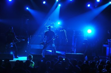 Lollapalooza Chile 2011 - Devil Presley | Fotógrafo: Javier Valenzuela