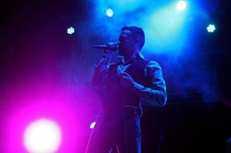 Lollapalooza chile 2011: The Killers | Fotógrafo: Paola Manfredi